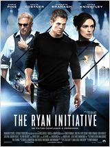 The Ryan Initiative (Jack Ryan: Shadow Recruit) FRENCH DVDRIP x264 2014