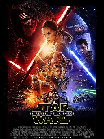 Star Wars : Episode VII - Le Réveil de la Force VOSTFR DVDRIP 2015