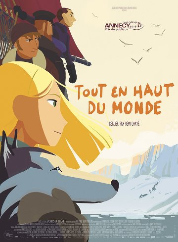 Tout en haut du monde FRENCH BluRay 720p 2016