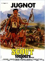 Scout toujours FRENCH DVDRIP 1985