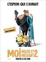 Moi, moche et méchant 2 (Despicable Me 2) FRENCH DVDRIP x264 2013