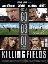 Killing Fields (Texas Killing Fields) 1CD FRENCH DVDRIP 2011