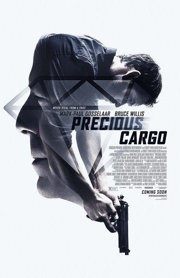 Precious Cargo FRENCH DVDRIP x264 2016