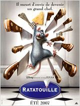 Ratatouille FRENCH DVDRIP 2007