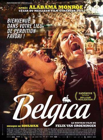 Belgica FRENCH DVDRIP x264 2016