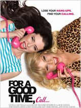 For A Good Time, Call... FRENCH DVDRIP 2013