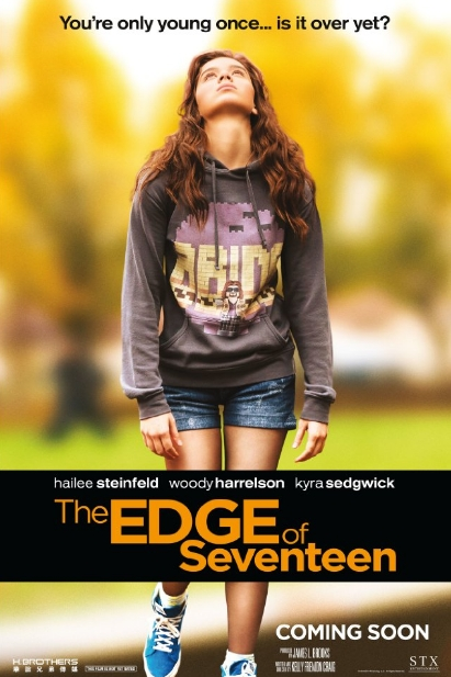 The Edge of Seventeen FRENCH BluRay 1080p 2017