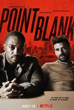 Point Blank FRENCH WEBRIP 720p 2019