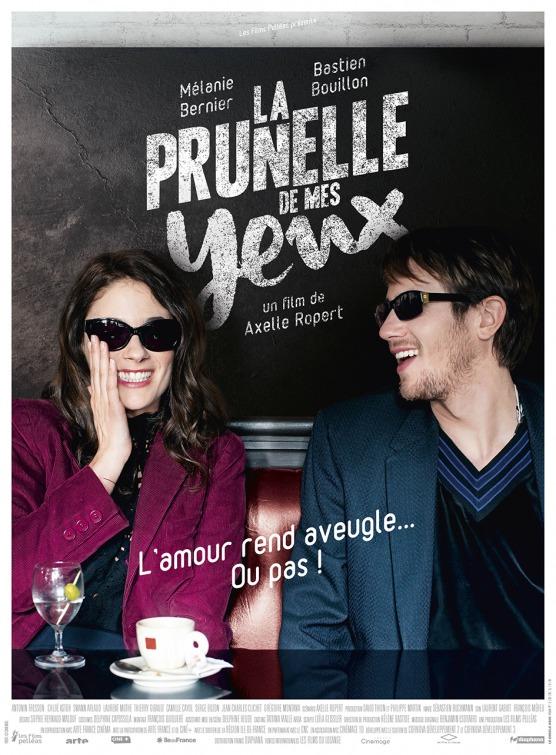La Prunelle de mes yeux FRENCH DVDRIP 2017