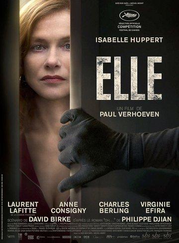 Elle FRENCH DVDRIP 2016