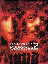 Les Rivières pourpres 2 - les anges de l'apocalypse FRENCH DVDRIP 2004