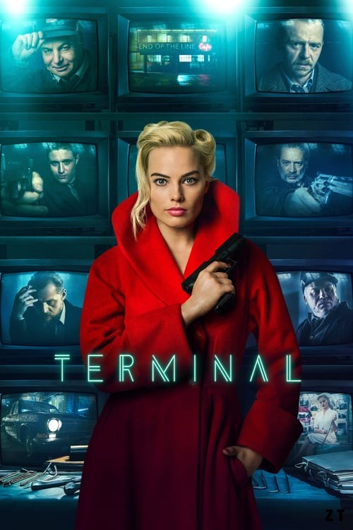 Terminal FRENCH BluRay 1080p 2018
