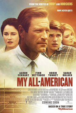My All American FRENCH DVDRIP 2017