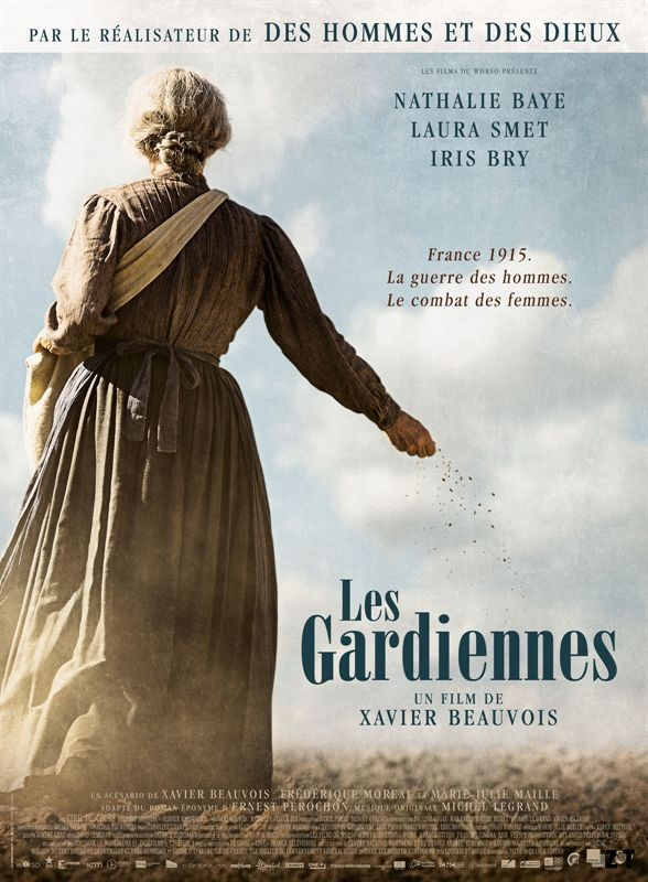 Les Gardiennes FRENCH BluRay 720p 2018