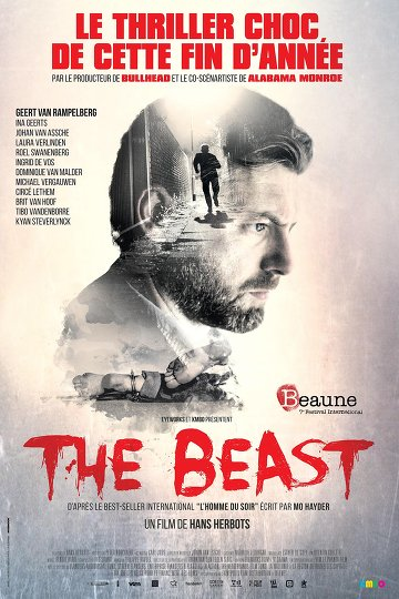 The Beast FRENCH DVDRIP x264 2015