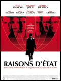 Raison D'Etat FRENCH DVDRIP 2007