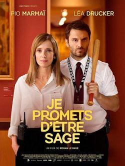 Je Promets D'être Sage FRENCH WEBRIP 2019