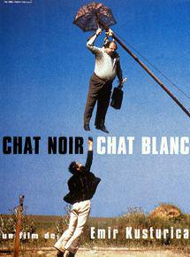 Chat noir, chat blanc FRENCH DVDRIP 1998