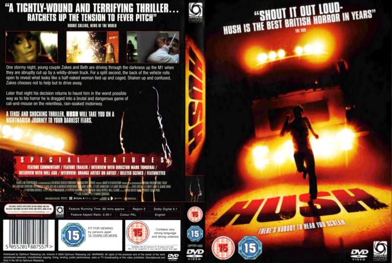 Hush DVDRIP FRENCH 2009