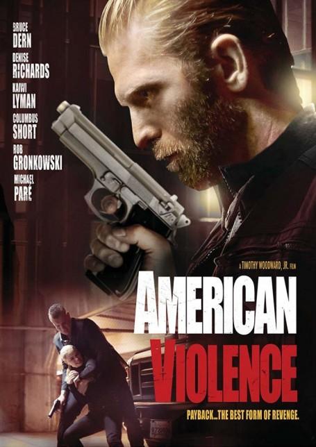 American Violence VO WEBRIP 2017