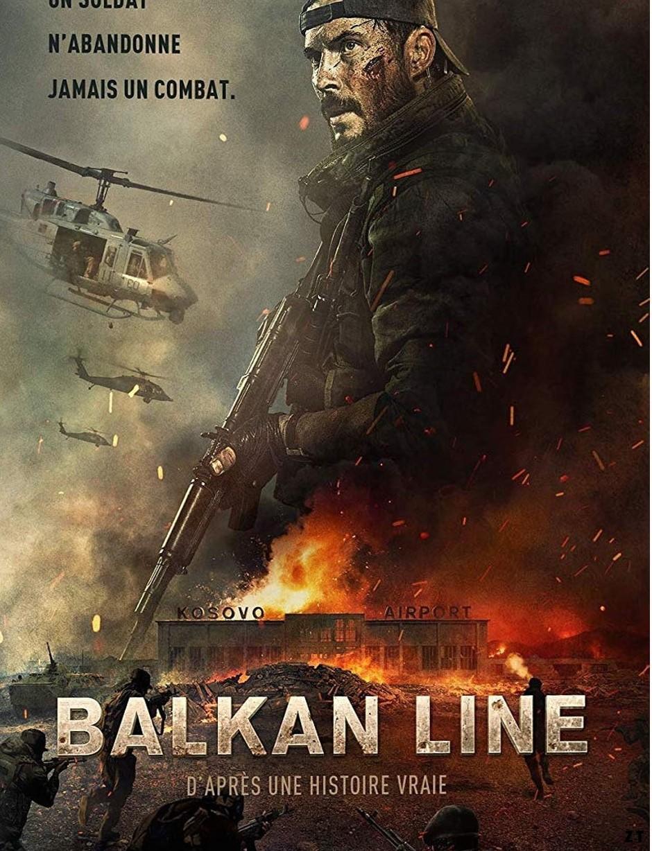 Balkan Line FRENCH DVDRIP 2019