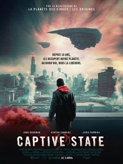 Captive State FRENCH BluRay 720p 2019