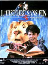 L'Histoire sans fin 3, retour à Fantasia FRENCH DVDRIP 1995