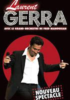 Laurent Gerra avec le Grand Orchestre de Fred Manoukian FRENCH DVDRIP 2011