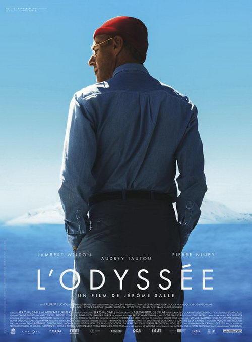 L'Odyssée FRENCH BluRay 1080p 2017