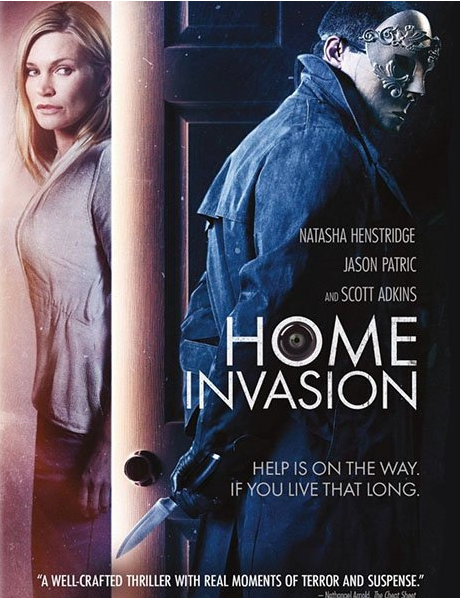 Home Invasion FRENCH DVDRIP x264 2016
