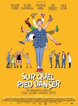 Sur quel pied danser FRENCH WEBRIP 2016
