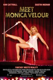 Meet Monica Velour FRENCH DVDRIP 2012