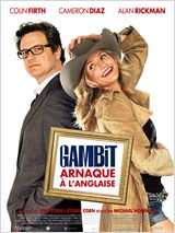 Gambit, arnaque à l'anglaise FRENCH DVDRIP AC3 2013