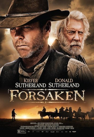 Forsaken FRENCH DVDRIP 2015