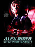Alex Rider : Stormbreaker Dvdrip French 2006