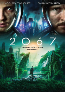 2067 FRENCH DVDRIP 2021