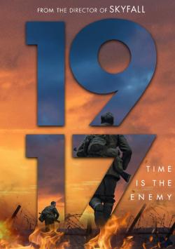 1917 FRENCH BluRay 720p 2020