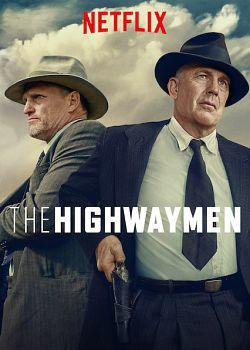 The Highwaymen FRENCH WEBRIP 720p 2019