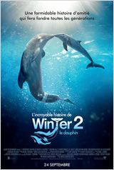 L'Incroyable Histoire de Winter le dauphin 2 FRENCH DVDRIP 2014