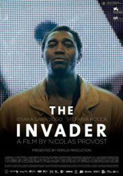L' Envahisseur (The Invader) FRENCH DVDRIP AC3 2012