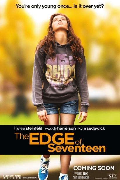 The Edge of Seventeen VOSTFR DVDRIP x264 2017