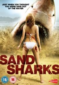 Sand Sharks : Les dents de la plage FRENCH DVDRIP 2012