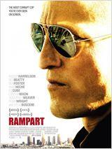 Rampart FRENCH DVDRIP 2011