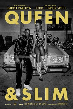 Queen & Slim FRENCH BluRay 720p 2020
