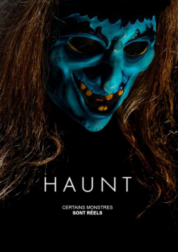 Haunt FRENCH DVDRIP 2020