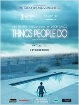 Things People do (After the Fall) FRENCH DVDRIP 2015