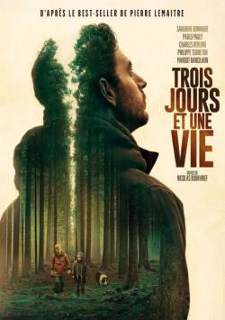 Trois jours et une vie FRENCH BluRay 720p 2019
