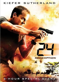 24 heures chrono - Redemption FRENCH DVDRIP 2008