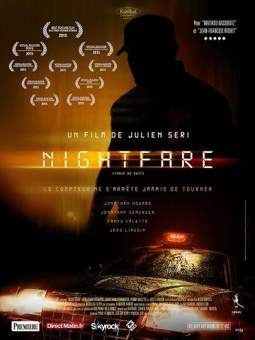 Night Fare FRENCH BluRay 720p 2016