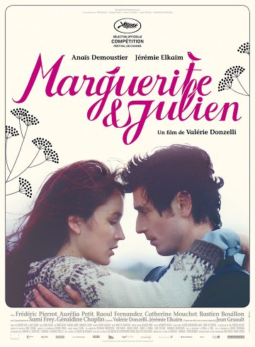 Marguerite & Julien FRENCH DVDRIP x264 2015